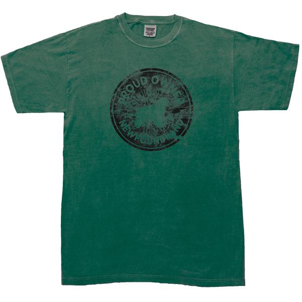 Proud Owner Men's Tee (green)