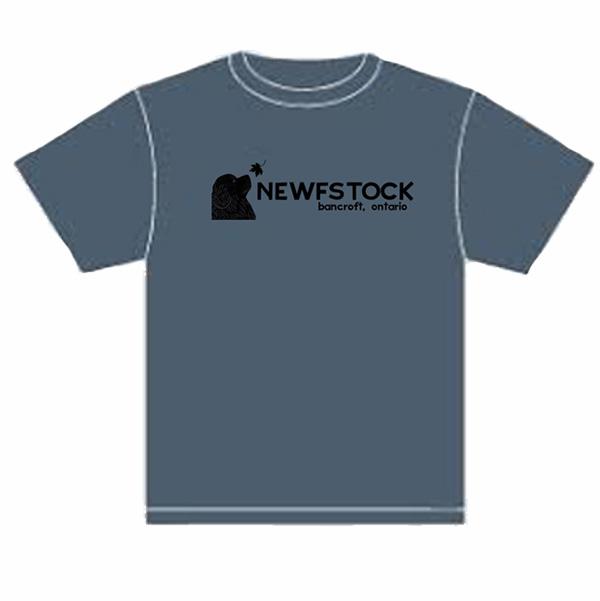NewfStock tee
