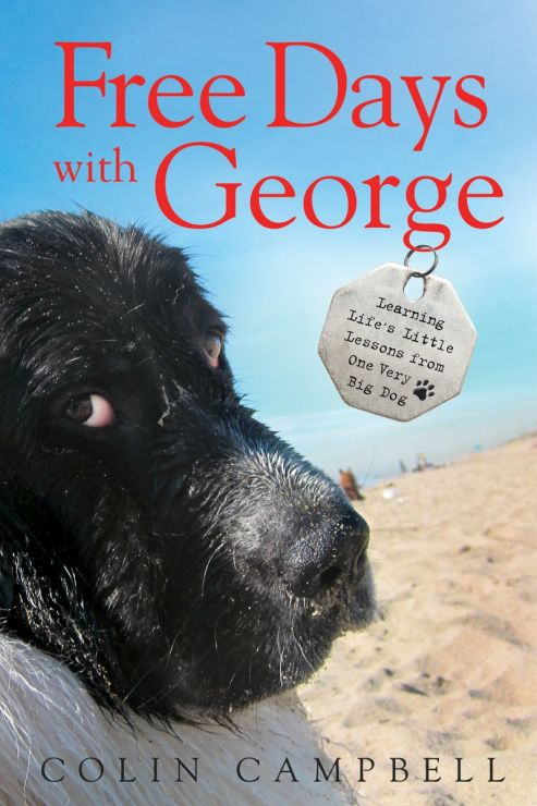 Free Days with George book